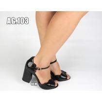 ab4432eb3 Busca salto alto 16cm com os melhores preços do Brasil - CompraMais ...