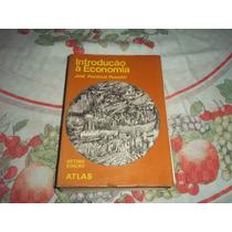 Introdução A Economia José Paschoal Rossetti 7° Ed Atlas