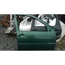 Krros - Porta Dianteira Direita Vw Golf Bora 99 02 04
