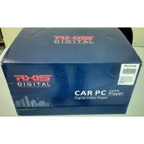 Central Multimídia Volvo Xc60 Dvd, Tv, Gps, Bt Axis Digital