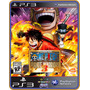 One Piece Pirate Warriors 3 | Psn Ps3 Mídia Digital