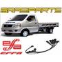 Cabo De Vela (veículos Com Distribuidor) - Effa M100 (2007),