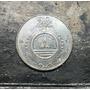Moeda De 50 Escudos - República De Cabo Verde - 1994 Coleção