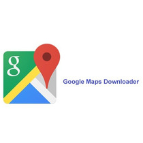 Google Maps Downloader - Envio Por E-mail.