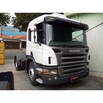 Scania P 340 4x2 2010 Volvo/iveco/volks/mb/ford