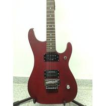 Guitarra Washburn N-2 Com Case Wgmusicstore