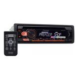 Cd Player Automotivo Pioneer Deh-s1180ub Mixtrax - Usb E Aux Aceita Controle Longa Distância