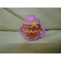 Brinquedo Mamadeira Boneca Doll Bebe Lalaloopsy Leite Some