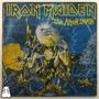 Lp Iron Maiden Live After Death Disco De Vinil 1985 Duplo Original