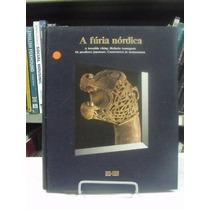 Livro - História Em Revista - A Fúria Nórdica