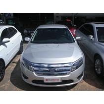 Ford - Fusion Sel 2.5 16v 4p Cod:892596