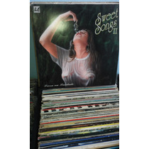 Lp Sweet Songs 2 Ficou Na Saudade The Hollies,harpo,lucifer.