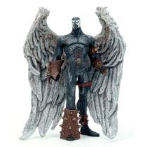 Wings Of Redemption Spawn 21 Alternate Mc Farlane Boneco New