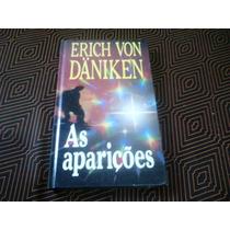 Livro As Aparições -erich Von Daniken.