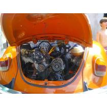 Fusca Motor Ap 1,8 Legalizado