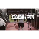 Football Manager 2019 Steam + Touch 2019
