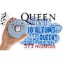 Coletânea 373 Músicas Queen + Frete Grátis