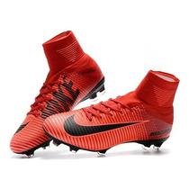 3004a6ab8b355 Busca chuteira adidas e Nike botinha com os melhores preços do ...