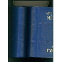 Novo Tratado Medico Da Familia-2 Volumes