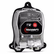 Transmissor Taramps De Sinal Wireless Tw Master 2.4ghz Rca
