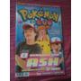 Revista Pokémon Club N°30 - O Verdadeiro Ash