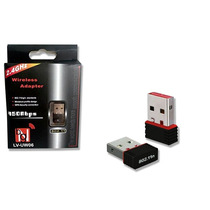 Adaptador Receptor Wireless Usb Wi-fi 450mbps