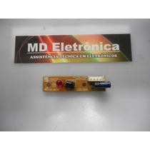 Placa Sensor Remoto 1107270402 - Cce Lcd-3250