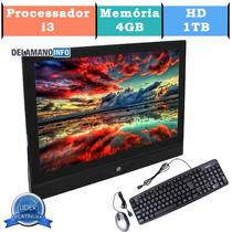 Computador Tela 21.5 Hd 1tb I3 3º Geração Promoção (10324)