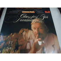 Lp - James Last - Classics For Dreaming (c1)