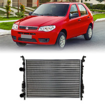 Radiador Fiat Palio Siena Strada 2001 2002 2003 2004 A 2011