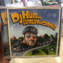 Dj Hum E O Expresso Do Groove (cd) Lacrado Original Rap Naci