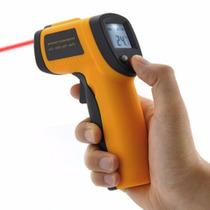 Termômetro Laser Digital Infravermelho Temperatura 50º-380º