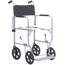 Cadeira De Rodas, Banho/sanitário, Jaguaribe #frete Grátis