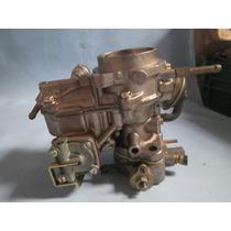 Carburador Weber Monza 1.8 Alcool Ate 85