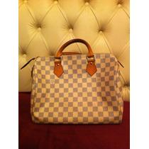 Bolsa Speedy Louis Vuitton Original