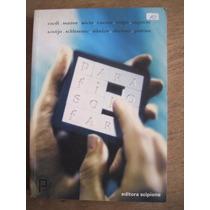 Livro: Para Filosofar - Editora Scipione - Ano 2000