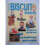 Feito Em Casa Biscuit Bonecos #11 - 6 Fofuras Que Vão Fazer