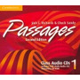 Passages 1 Class Cd (4) Second Edition