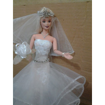Vestidos De Noiva Para Barbie