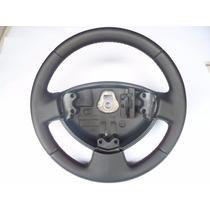 Volante Couro Troca Renault Logan/sadero/clio