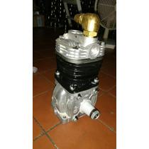 Compressor Lk15 Refrigerado A Ar Aplicação Mb1620 Om366