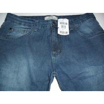 Calça Masculina Jeans Tamanho 42 Rs