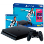Console Playstation 4 Slim 1tb Usa  Bundle Fifa 19   Ps4