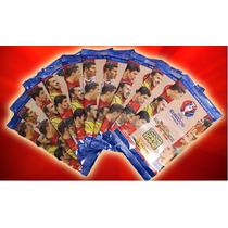Cards Road Euro 2016 Adrenalyn - Envelope Lacrado 6 Cards