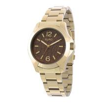 Relógio Feminino Euro Premium Analógico Eu2036lxz/4m - Do...