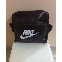 Bolsa Carteiro Nike. Pronta Entrega.