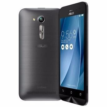 Asus Zenfone Go 1.2ghz 1gb 8gb Tela 5 Queima Total