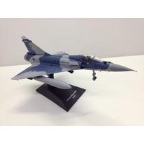 Coleção Jatos De Combate- Mirage 2000c Brasil-1/72-altaya
