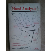 Livro - Hand Analysis - Myrah Lawrence