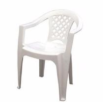 Cadeira Plástica Iguapé Tramontina 92221/09 92221/010 27840